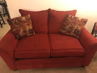 Sofa and loveseat Charlotte, 28210