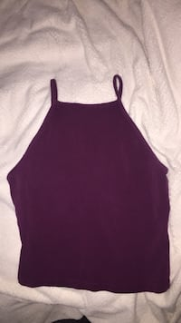 garage xs tank top Whitby, L1R 0H8
