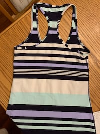 LULULEMON RAZORBACK TANK TOPS SIZE 8 / 10  North Dumfries, N0B 1E0