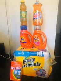Household bundle