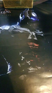 Batman Arkham Knight Poster  San Antonio, 78254