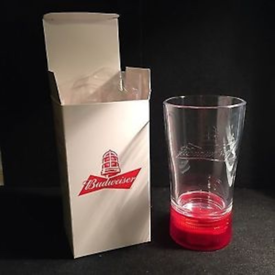 how to get my free goal synced glass at budweiser.ca
