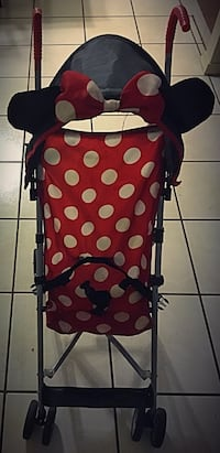 Minnie Mouse stroller  Merced, 95341