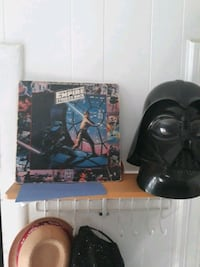 1980 empire strikes back soundtrack Stockton, 95205