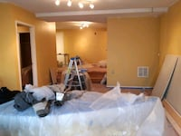 Morales painting services Bailey's Crossroads