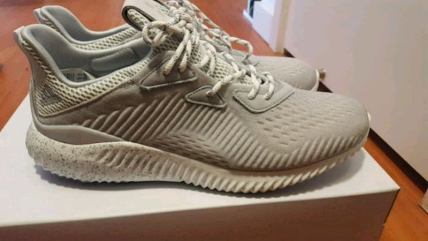 more photos 2f49a 5e9b5 Adidas alphabounce reigning champ size 10.5
