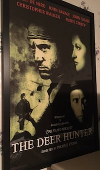 Framed Movie Posters Collection  Baltimore, 21220