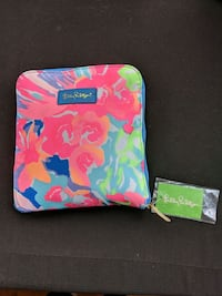 Brand new Lily Pulitzer beach bag Fairfax, 22030