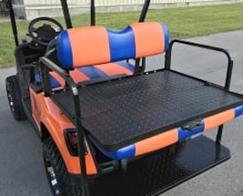 Have your own 2O16 Ezgo Electric GOLF CART Nice Freedom®