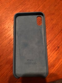 Gray iphone x case Beaconsfield, H9W 2L3