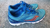 Saucony running shoes  3152 km