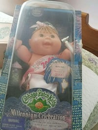 Cabbage Patch Kids doll in box Gainesville, 20155