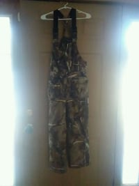 RealTreee hunting youth coveralls Brazil, 47834