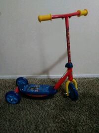 Paw patrol scooter Lynwood