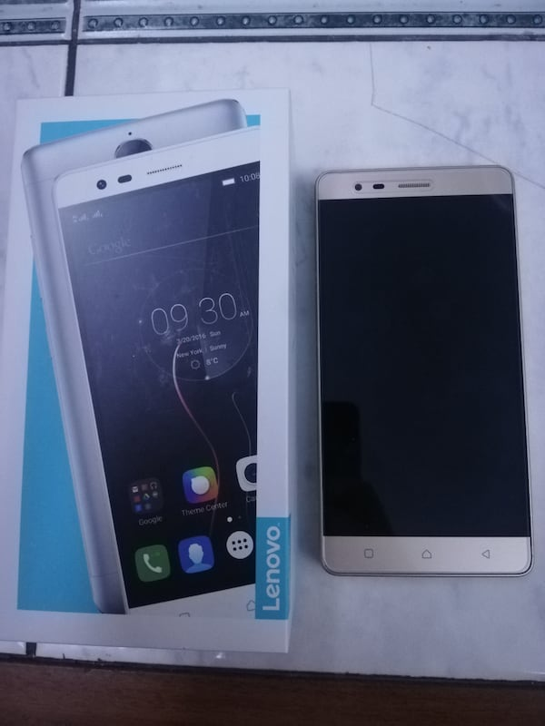 Lenowo k5 note (32 gb) 6