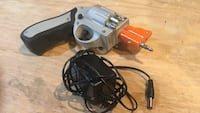 gray and black corded power tool Red Deer, T4P 1X9