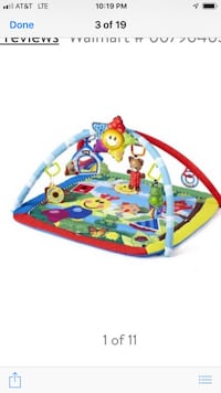 Baby play mat Virginia Beach, 23456
