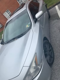 2009 Nissan Maxima Suitland-Silver Hill