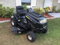 Riding Lawn Mower  Belleview, 34420