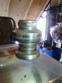 stainless steel and black water pump Bell Gardens, 90201