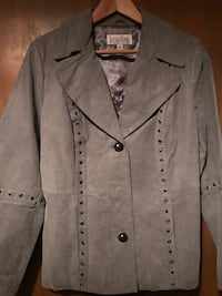Bradley Bayou Leather Jacket Size Small  Silver Spring, 20910