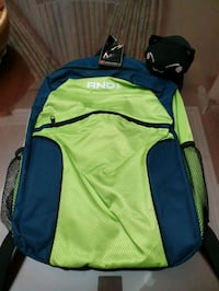 AND1 Sporty Backpack Brand New  Los Angeles, 91306