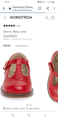 Simi Brand New Footmates for girls