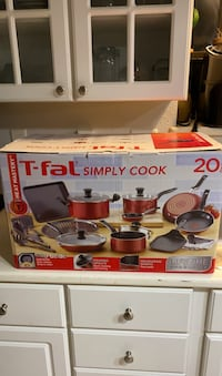 t fal cookware set Metairie, 70003