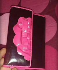 funda de iPhone negro y rosa Bilbao, 48004