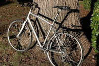Sirrus Hybrid bicycle Arlington