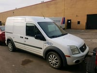 2010 Ford Transit Connect Toronto