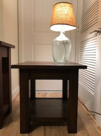 Antique end table Chevy Chase, 20815
