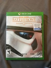 Negotiable. Star Wars Battlefront Deluxe Edition Andover, 44003
