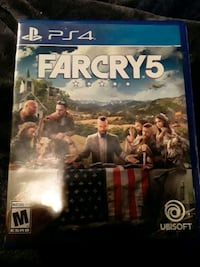 Far cry 5 ps4 Saint Paul, 55102
