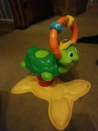 Kids bounce toy w/music Harpers Ferry, 25425