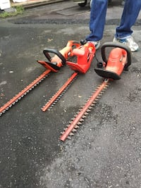 3 hedge trimmers Falls Church
