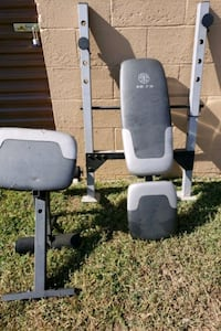 Workout bench  Elizabethtown, 42701