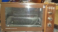 Toastmaster convection oven Kingsport, 37660