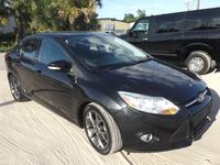 2014 Ford Focus 4dr Sdn SE Ft Myers