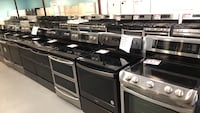 New and used Stoves 10% Off Reisterstown, 21136