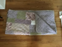 Quilted Comforter Double/Full Reversible  Ellicott City, 21043