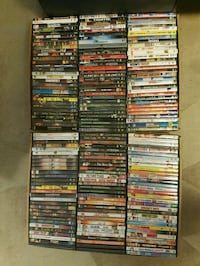 Over 180 great DVDs at only $1 each Edmonton, T6M 1B4