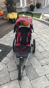 Safety 1st Jogger