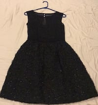 women's black sleeveless dress North Bergen, 07047