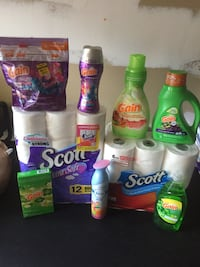 Gain Laundry Detergent Bundle Charlotte, 28269