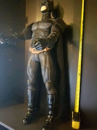 brown and black action figure Oshawa, L1H 7K4