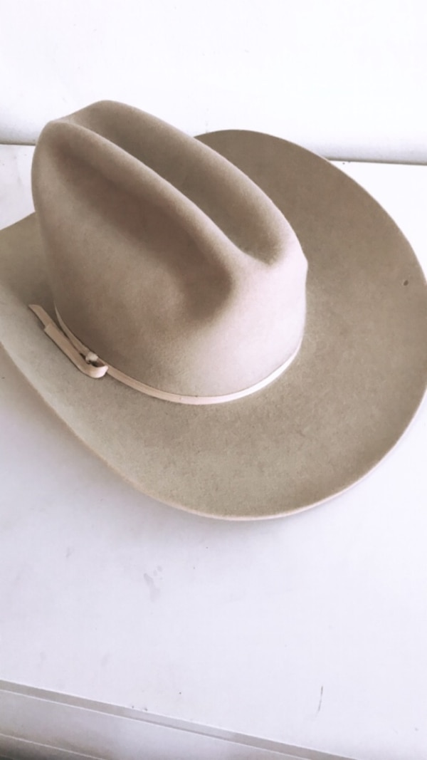 8d3eb4a43cc87 Used XXXX Stenson Cowboy Hat for sale in Los Angeles - letgo