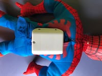 Spider-Man Doll with voice box.  Lafayette, 47909
