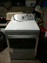 whirlpool front-load electric clothes dryer West Babylon, 11704