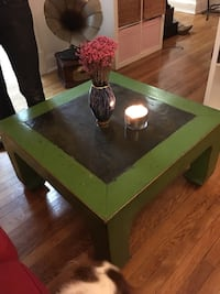 1950s Antique Mid Century Mod Coffee Table Washington, 20009